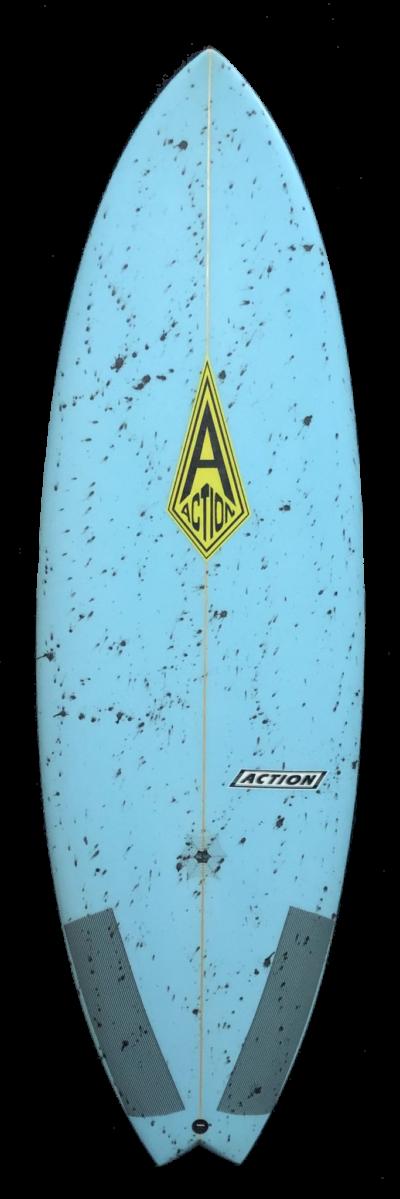 Action Surf Shop - Waterbug Surfboard