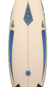 Action Surf Shop - Waterbug II Surfboard