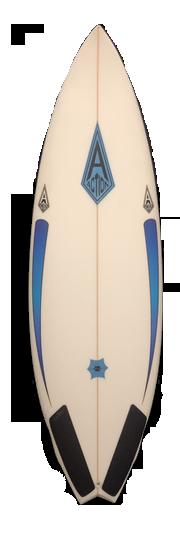 Action Surf Shop - Waterbug II Surfboard