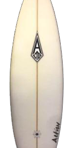 Action Surf Shop - Water Proof Surfboard